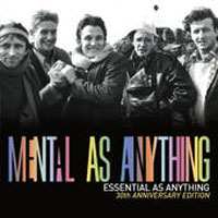 Essential As Anything – 30th Anniversary Edition (2009)