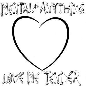 Love Me Tender (1988)