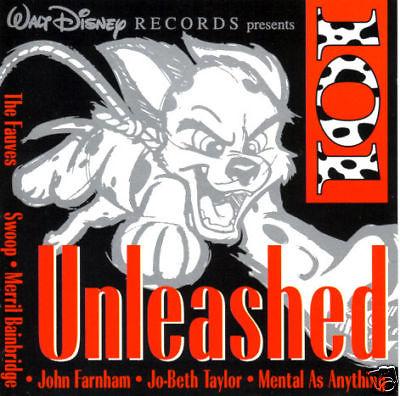 101 Unleashed