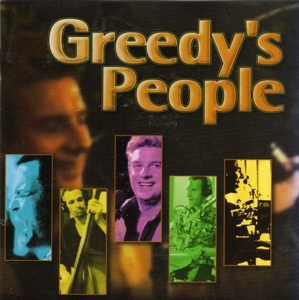 Greedy's People (1997)