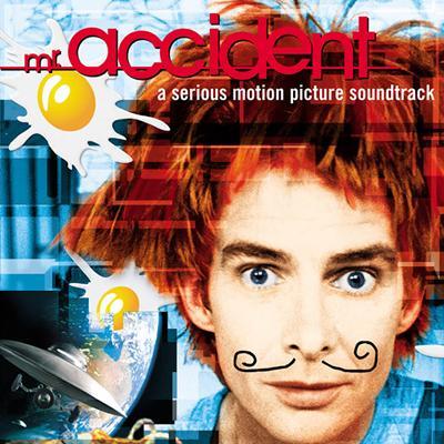 Mr Accident Soundtrack (2000)