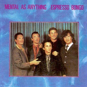 Espresso Bongo Album -