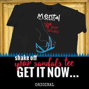 original-shake-off-your-sandals-t-shirt
